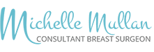 Michelle Mullan Logo